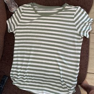 women's old navy top size L